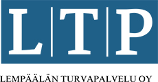 Lempäälän turvapalvelu Oy Logo
